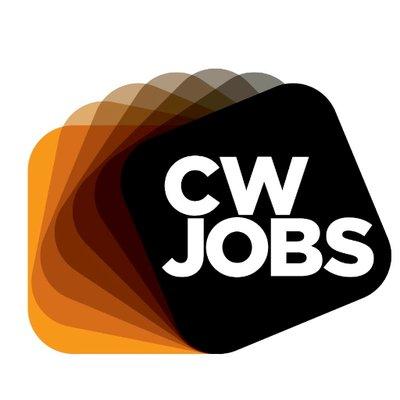 CW Jobs logo