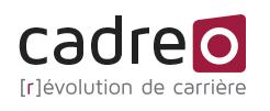 Cadreo logo