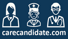 Care Candidate Test logo