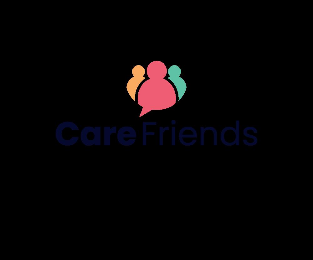 CareFriends logo