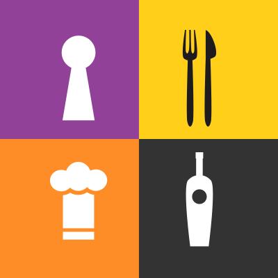 Caterer.com Premium logo