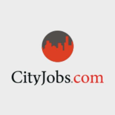 City Jobs 4 Weeks logo