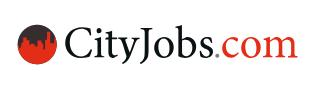City Jobs Featured logo