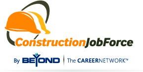 ConstructionJobForce by Beyond.com logo