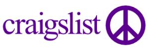 Craigslist managed logo