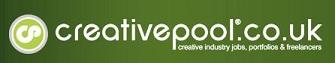 Creative Pool logo