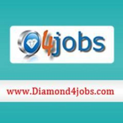 Diamond 4 Jobs logo