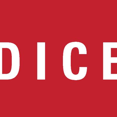 Dice USA logo