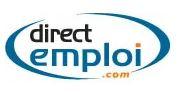 Direct Emploi logo