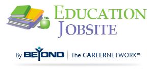 EducationJobsite by Beyond.com logo