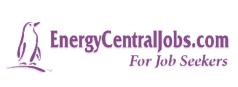 Energy Central Jobs logo