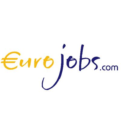 Euro Jobs New logo