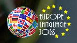 Europe Language Jobs logo