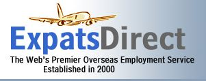 Expats Direct logo
