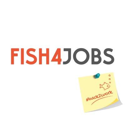 Fish 4 Jobs logo