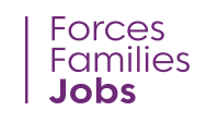 Forces Families Jobs logo