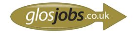 Glos Jobs logo