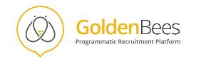 GoldenBees logo