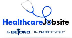 HealthcareJobsite by Beyond.com logo