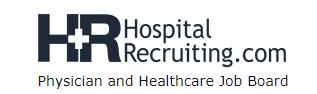 HospitalRecruiting.Com logo