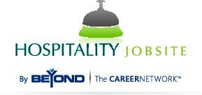 HospitalityJobsite by Beyond.com logo