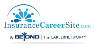 InsuranceCareerSite by Beyond.com logo