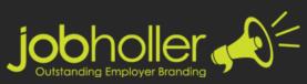 JobHoller logo