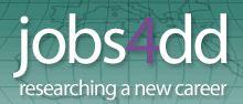 Jobs 4 DD logo