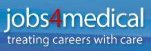 Jobs 4 Medical logo