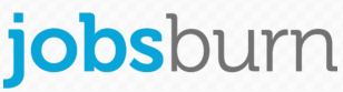 Jobs Burn logo