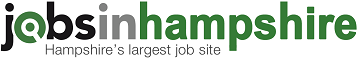 Jobs In Hampshire logo