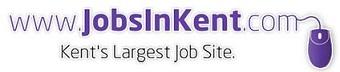 Jobs In Kent logo