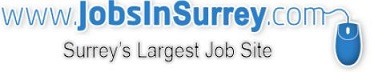 Jobs in Surrey logo