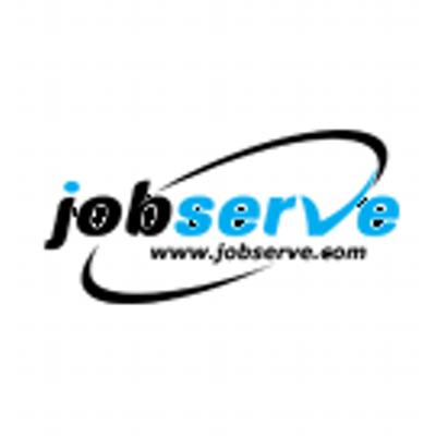JobServe 1 Week logo