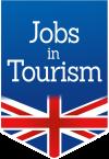 Jobs in Tourism logo