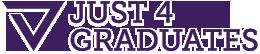 Just4Graduates logo