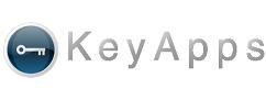 KeyApps logo