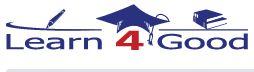 Learn4Good logo