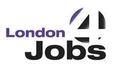London 4 Jobs logo