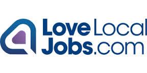 Love Local Jobs logo