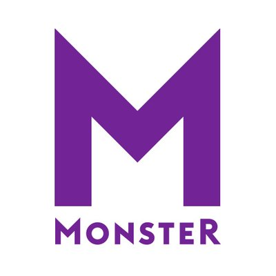 Monster Social Ads logo