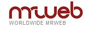 Mr Web logo