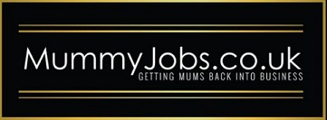 Mummy Jobs 2018 logo