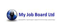 My Job Board logo