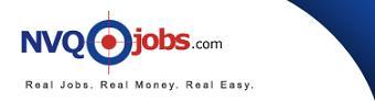 NVQ Jobs logo