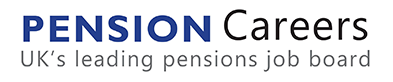 Pensions Careers logo