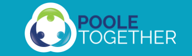 Poole Together logo