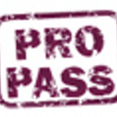 Professional Passport Jobs logo