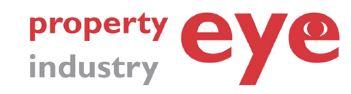 Property Industry Eye logo