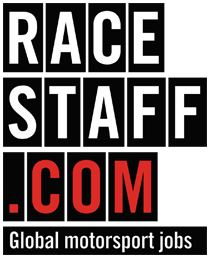 Racestaff Featured logo